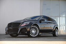Minimal Body Kit WOLF for Mercedes-Benz R-Class | SCL Global Concept™