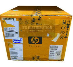 AK291A I New Sealed HP StorageWorks All in One Network Storage Server