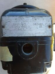 10-163060-1 S6rn-205 Bendix Bad Coil May Be Re-mag. For Core /overhaul.
