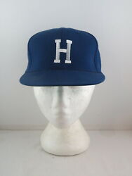 Hornell Dodgers Hat - Pro Model By Kings Cap - Adult Snapback