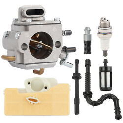 Carburetor Fit Stihl 029 Ms290 039 Ms390 Chainsaw 1127 120 0650 Carb Tune Up Kit