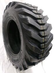 12-16.5 12x16.5 1-tire Hd-l2 14ply New Road Crew Skid Steer Tires For Bobcat