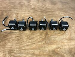 Lin Engineering 4218s-02d-01 1.3a Motor - Lot Of 6