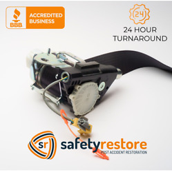 Tired Of Your Acura Seat Belt Giving You Problems Need It Fixed
