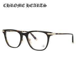 CHROME HEARTS Glasses frame DARLIN 'MDT 52 size Wellington unisex