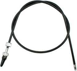 Motion Pro Black Speedometer Cable 06-0050 Harley Davidson Sportster/low Rider