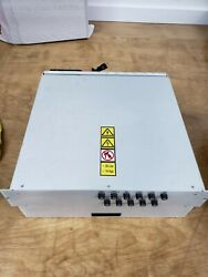 Universal Instruments Series 8 Inserter Power Supply Chassis 46817805