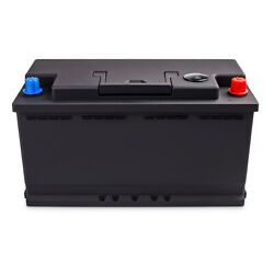 100-20 Lithium 12v 100ah Rechargeable Deep Cycle Battery Lifepo4 Bms 2100 Amps