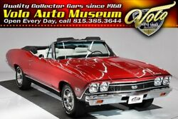 1968 Chevrolet Chevelle -- 1 of the best cars of my career! Incredible.
