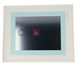 Simatic Tp270 10 Touch Panel 104 Stn Color Display 6av6545-0cc10-0ax0 Ref