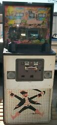 Parting Out '74 Midway Twin Pirate Gun Em Rifle Shooting Gallery Arcade Coin-op