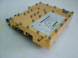 Rohde Smp-b11 A22 0.01 - 2ghz Down Conv 1036.0007.03 Freq Ext 1036.6240.02