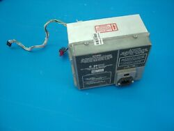 Hp Agilent 08753-60015 2828k01871 Power Supply For 8753a