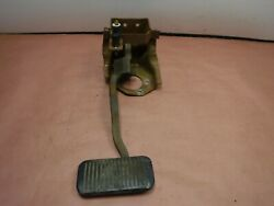 Jeep Grand Wagoneer 84-91 Automatic Brake Pedal Assembly Oem Factory