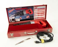 Heavy-duty Milwaukee High Performance Super Sawzall Model 6527-21 With Case