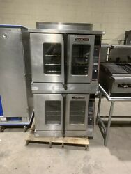 Garland Master 450 Gas Convection Oven