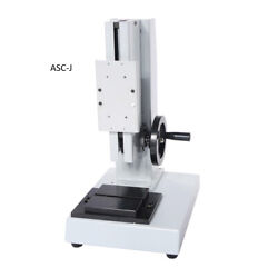 Vertical Sides Shake Test Stand Asc For Push/pull Force Gauge