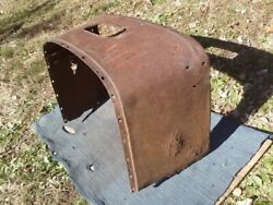 26 27 Model T Roadster Touring Cowl Hot Rat Rod Ford