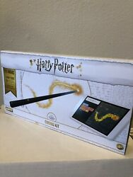 Kano Harry Potter Coding Kit - Build A Wand Learn To Code New In Box