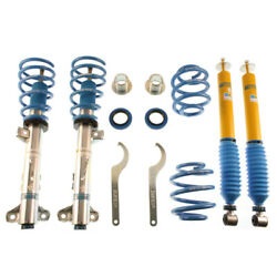 Bilstein B16 For 2006 Bmw Z4 M Roadster Front And Rear Performance Suspension Sy
