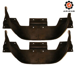 Ariens Oem 2 Pack Snow Blower Paddle Auger Rubber Impeller 03807000 Ss722 722c
