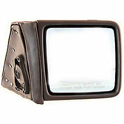 Kool Vue Power Mirror For 94-95 Mercedes Benz E320 86-93 300e Rh Heated