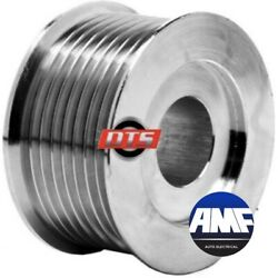 New Alternator Pulley for Alt 22Si 27Si Type 200 8 Groove