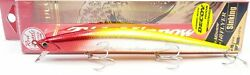 Duo Tide Minnow Slim Flyer 140 Sinking Dpa0430 Chartback Red Head Limited Color
