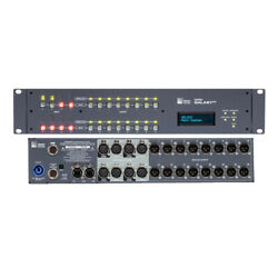 Meyer Sound Galileo GALAXY 816 Network Platform Audio 408 Digital ArrayProcessor