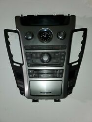 ✅ 08-13 Cadillac CTS Climate Control XM Radio CD AUX Player Heat Cool Seats OEM