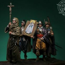 Battle Of Empel Of Eighty Yearsand039 War Painted Toy Soldier Pre-sale | Museum