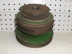 John Deere 112 Lawn And Garden Tractor Clutch Assembly
