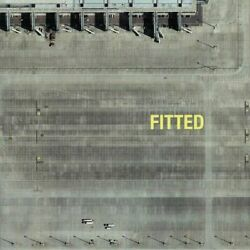 Fitted - First Fits - Vinyl Lp