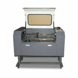 Hot Sale 60w Co2 Laser Cutting And Engraving Machine 700x500mm28''20'' Usb Port