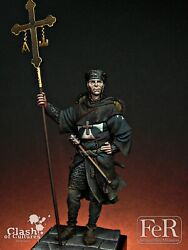Hospitaller Sergeant At Arms Acre Painted Toy Soldier Pre-sale | Museum
