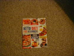 The Essential Keto Diet For Beginners 2019 5-ingredient Affordable Paperback