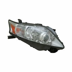 For Lexus Rx350 10-12 Lx2503148 Passenger Side Replacement Headlight Brand New