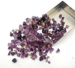 Amazing Quality Natural Untreated Amethyst Loose Raw Rough Lot
