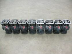 Cylinders - Lycoming Tio-540 - Wide Deck - Cores - Lot Of 7