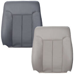 2009 - 2014 Ford F150 Xl Work Truck Passenger Top Vinyl Seat Cover