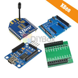 Xbee S2 Usb Adapter Bluetooth Bee Ft232rl Shield Wireless Controller For Arduino