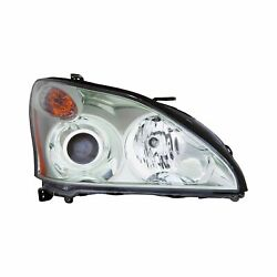 For Lexus Rx330 04-06 Lx2503159 Passenger Side Replacement Headlight Brand New