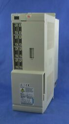 Repair/exchange Servicemitsubishi Mds-b-sp-185 Spindle Drive Unit. Warranty