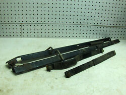Ford Jacobsen Lawn And Garden Tractor Gas Tank And Hood Support Rails