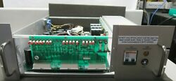 Rudolph Technologies,a17068 With A18250,power Distribution Controller,no Return