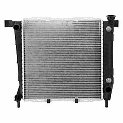 For Ford Ranger 1985-1994 Replace Rad1062 Engine Coolant Radiator