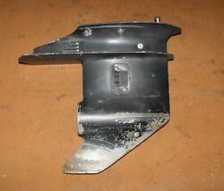 Gr5t21322 Evinrude 25 Hp Gearcase Assembly Pn 0432402 Fits 1988-1992