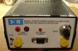 Amp Tek Px2t/ Cr Power Supply And Amplifier For Xr-100cr Si X-ray