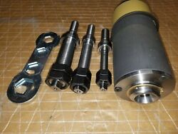 1/2, 3/4, And1 Spindles And Cartridge For Powermatic Mdl 26, 27 Usa Shaper New