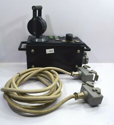 Rolls Royce Ship`s Propulsion Azimuth Waterjet And Steering Heading Control Unit